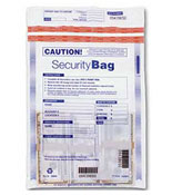 Safebag Seals